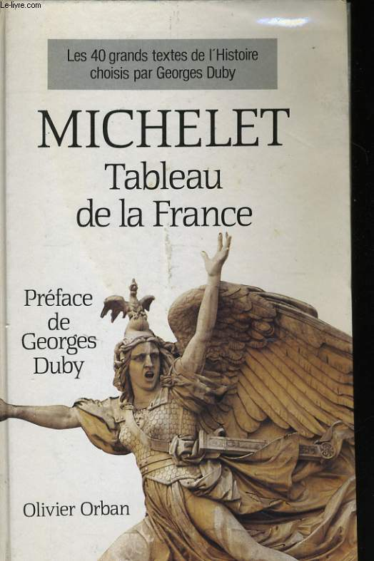 TABLEAU DE FRANCE