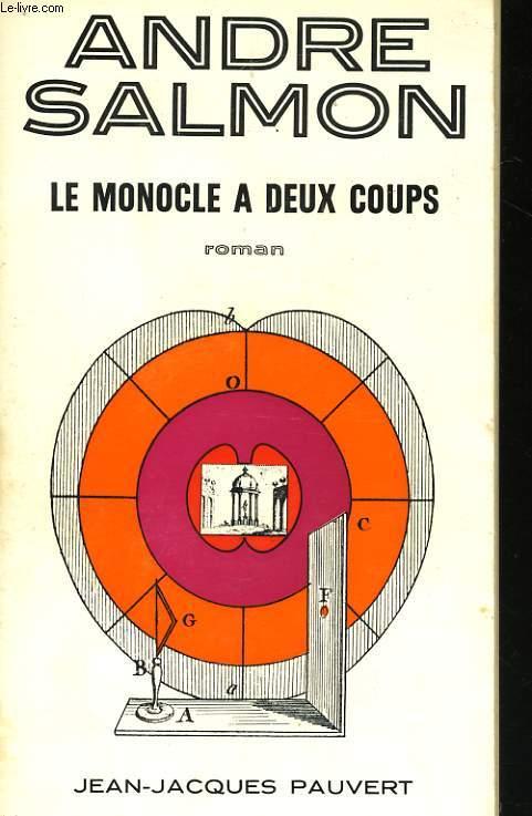 LE MONOCLE A DEUX COUPS