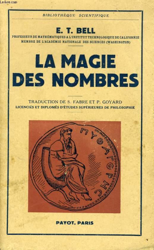LA MAGIE DES NOMBRES