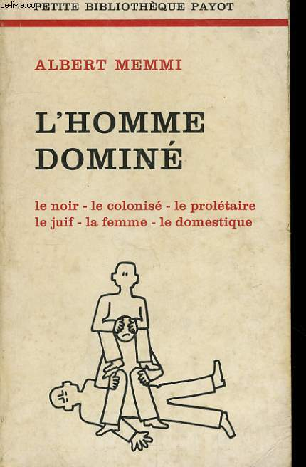 L'HOMME DOMINE