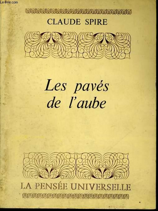LES PAVES DE L'AUBE