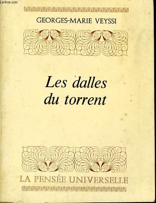 LES DALLES DU TORRENT