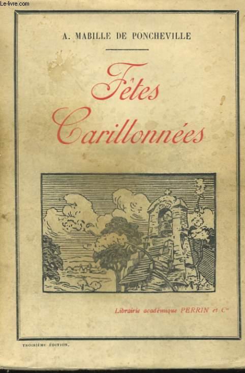 FETES CARILLONNEES