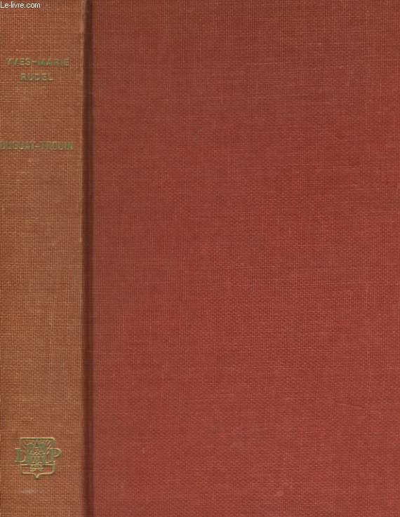 DUGUAY-TROUIN, CORSAIRE ET CHEF D'ESCADRE (1673-1736)