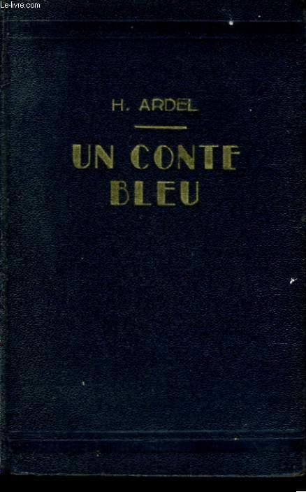 UN CONTE BLEU
