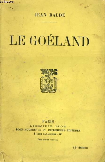 LE GOELAND