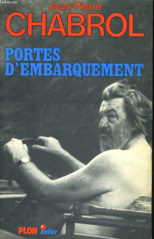 PORTES D'EMBARQUEMENT