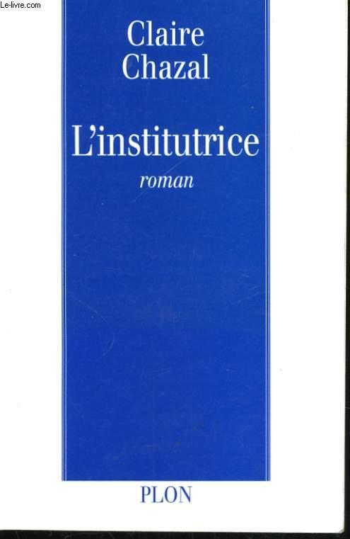 L'INSTRITUTRICE