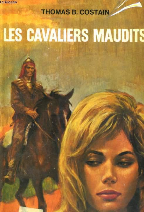LES CAVALIERS MAUDITS