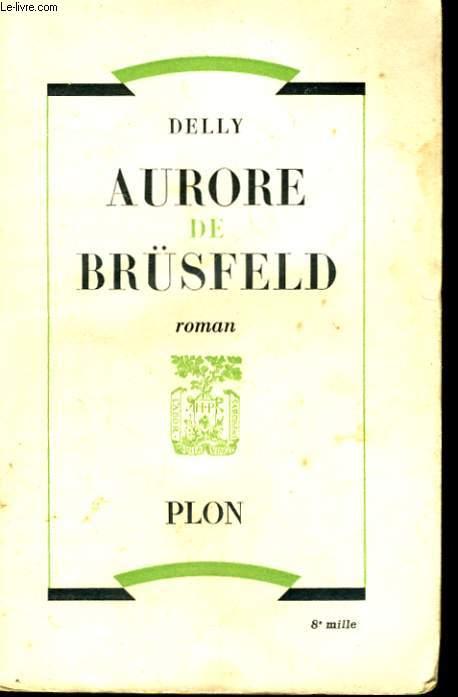 AURORE DE BRÜSFELD