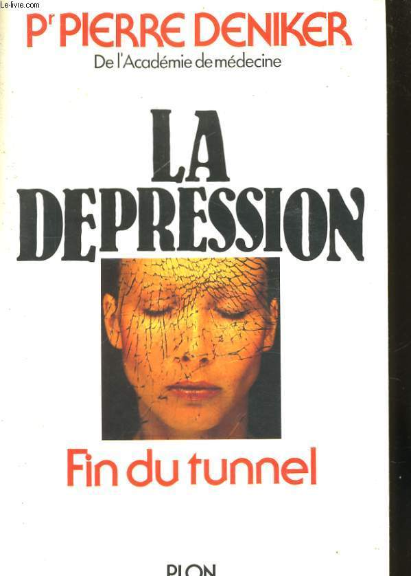 LA DEPRESSION, FIN DU TUNNEL