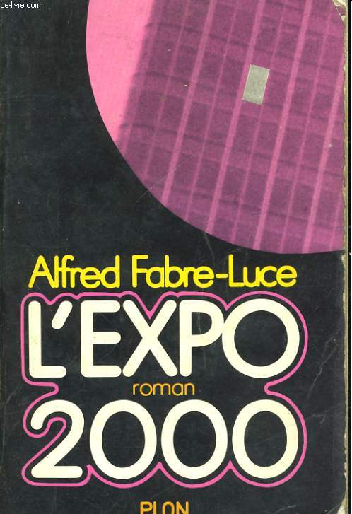 L'EXPO 2000