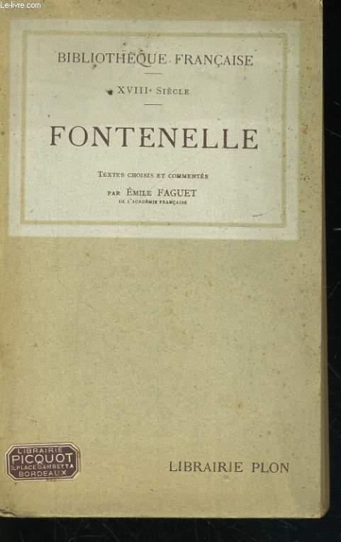 FONTENELLE