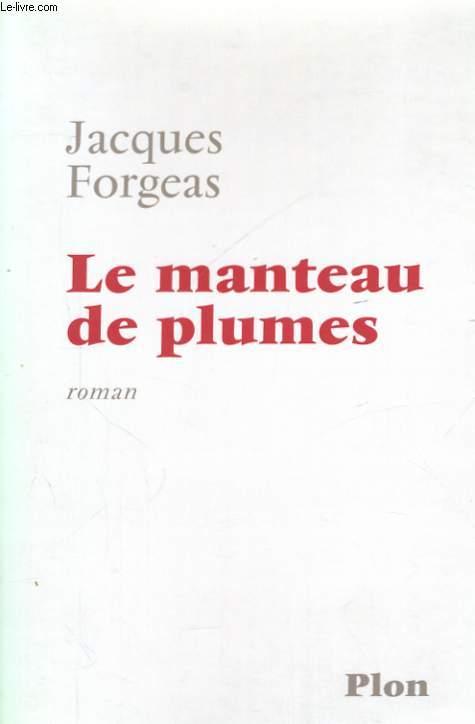 LE MANTEAU DE PLUMES