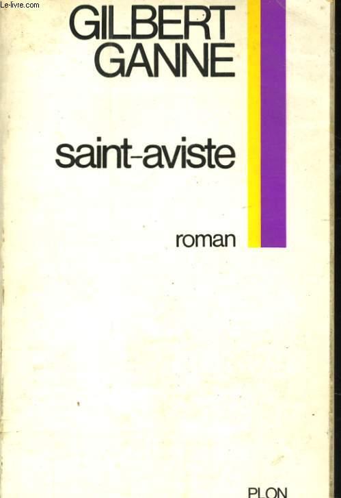 SAINT-AVISTE