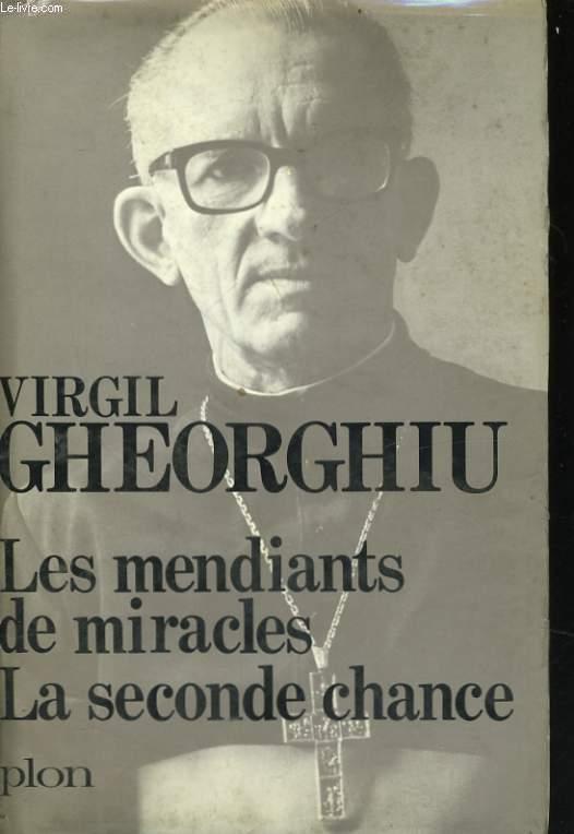 LES MENDIANTS DE MIRACLES - LA SECONDE CHANCE