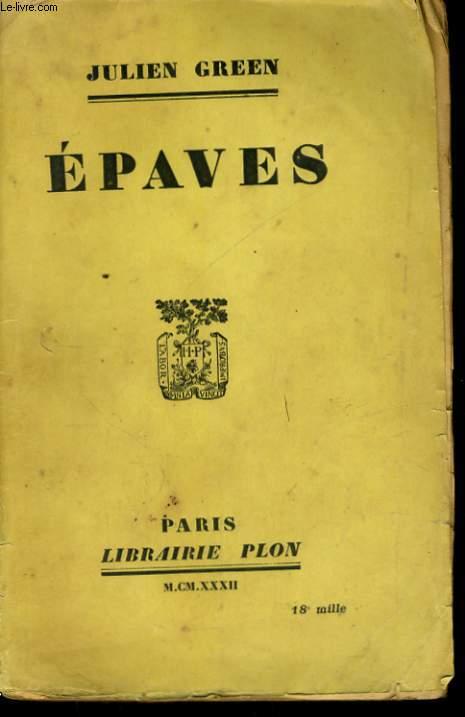 EPAVES