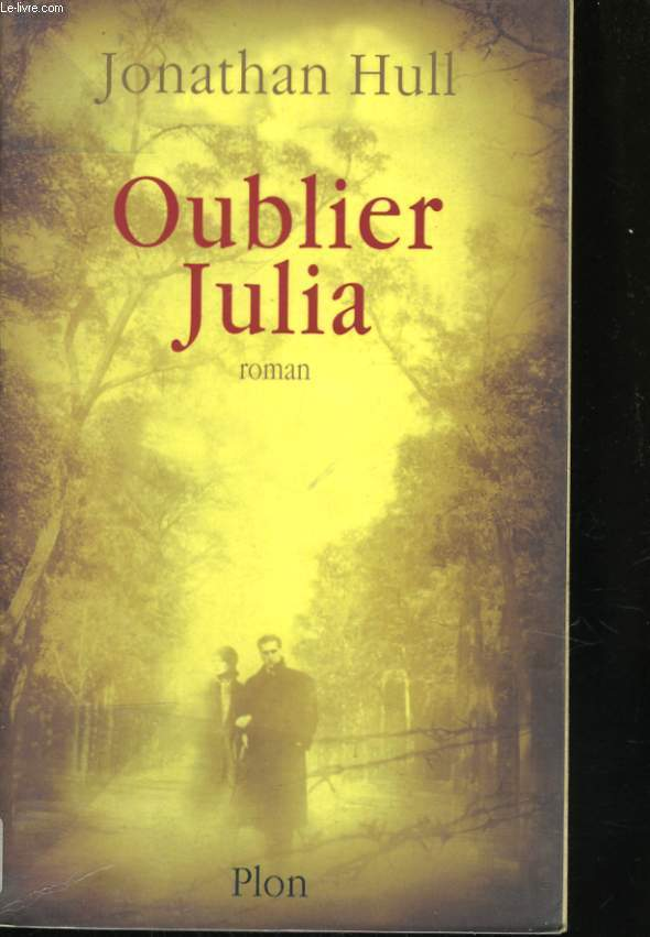 OUBLIER JULIA