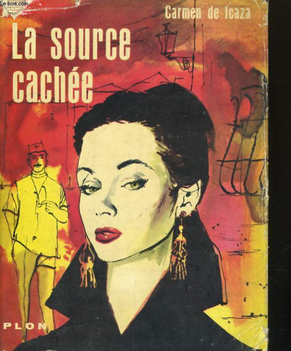 LA SOURCE CACHEE