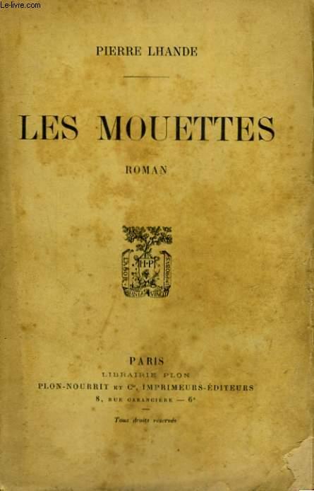 LES MOUETTES