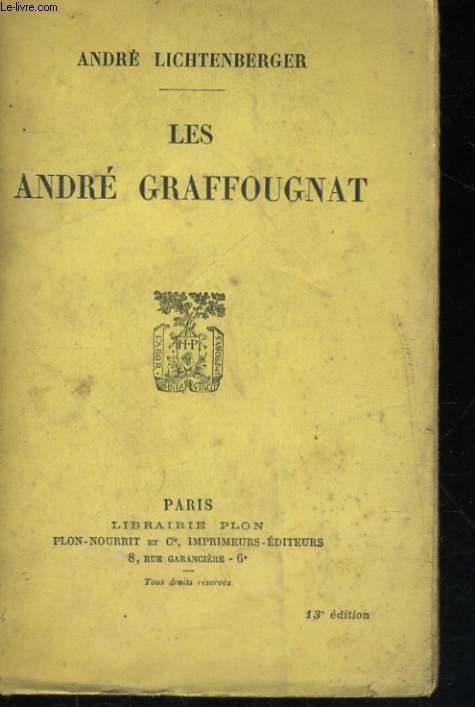 LES ANDRE GRAFFOUGNAT