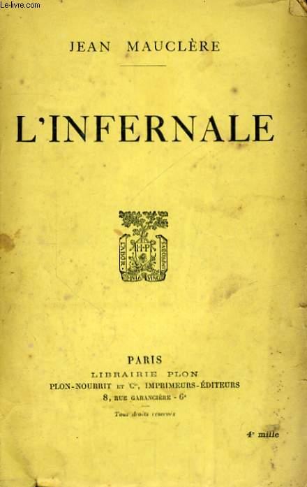 L'INFERNALE
