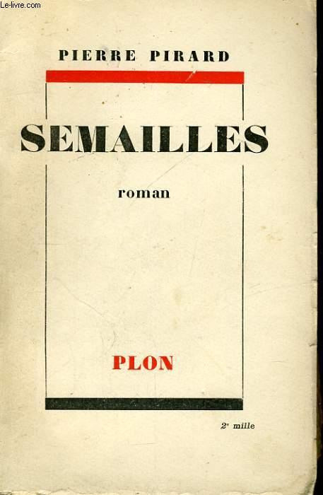 SEMAILLES