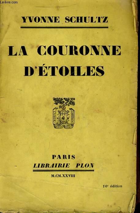 LA COURONNE D'ETOILES