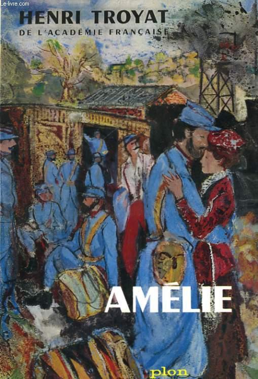 LES SEMAILLES ET LES MOISSONS - AMELIE