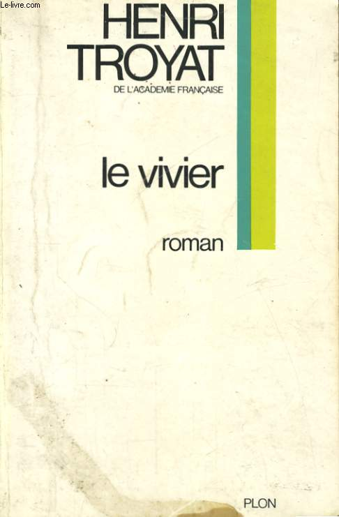 LE VIVIER