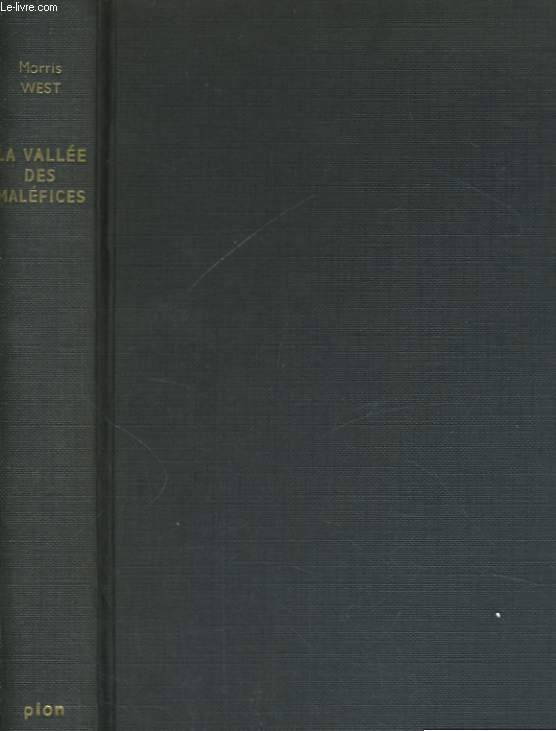 LA VALLEE DES MALEFICES