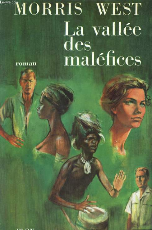 LA VALLEE DES MALEFICES