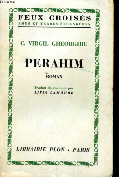 PERAHIM