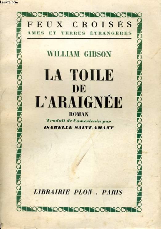 LA TOILE DE L'ARAIGNEE