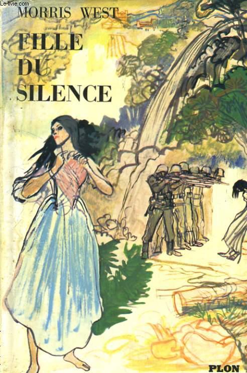 FILLE DU SILENCE