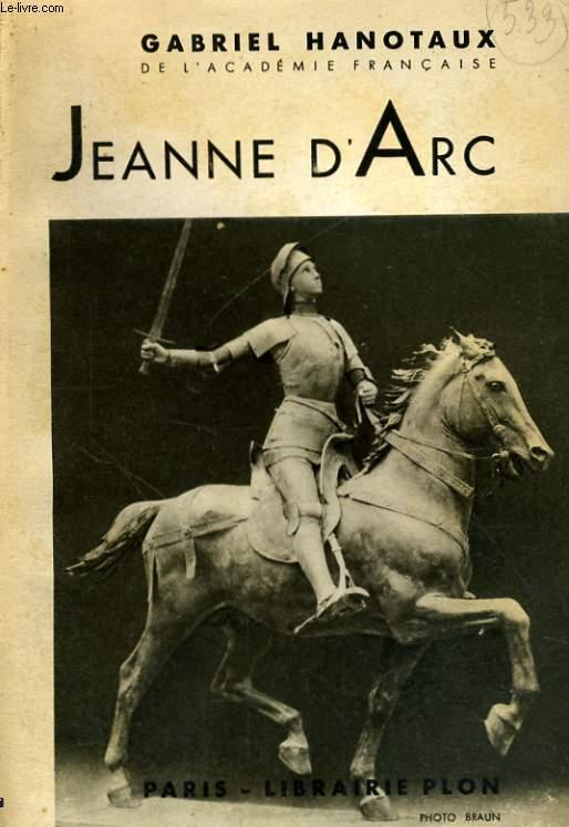 JEANNE D'ARC LA PUCELLE D'ORLEANS