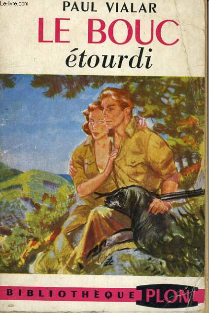 LE BOUC ETOURDI