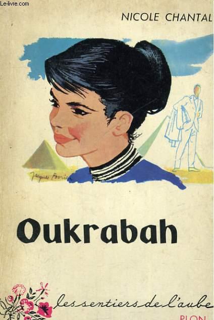 OUKRABAH