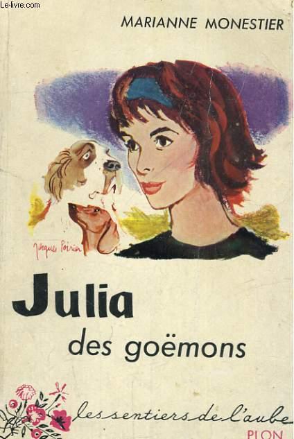 JULIA DES GOEMONS