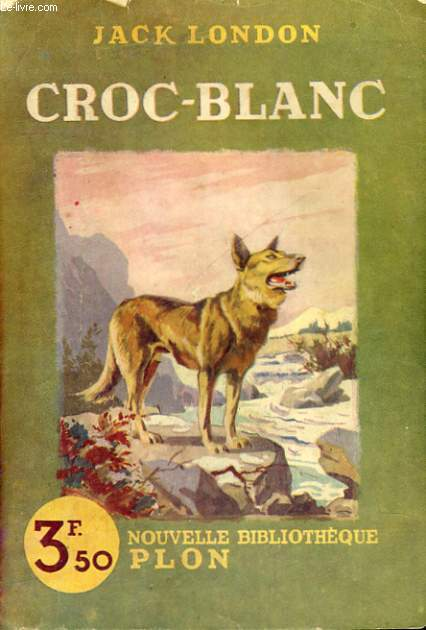jack london critical essay Classic english literature topic: is racism against native americans depicted in jack london's novel white fang write a paper in which you develop and support a thesis addressing a critical question over the work.