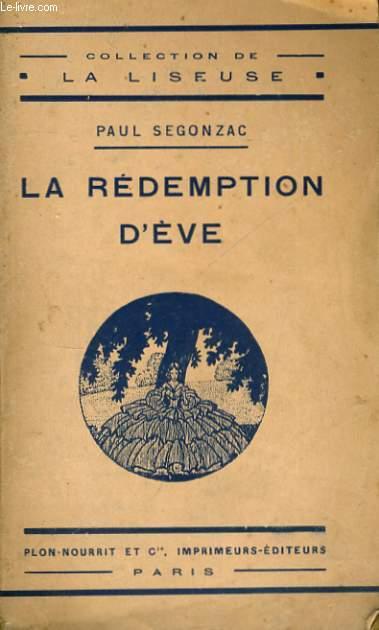 LA REDEMPTION D'EVE