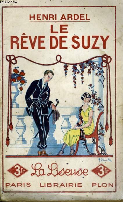 LE REVE DU SUZY