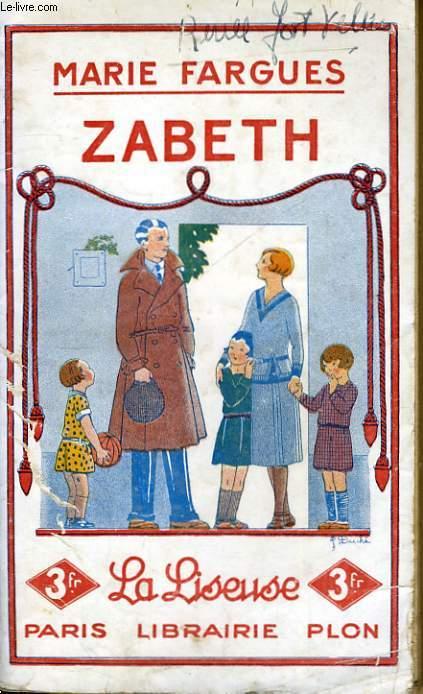 ZABETH