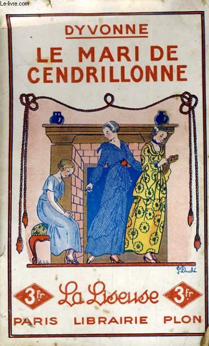 LE MARI DE CENDRILLONNE