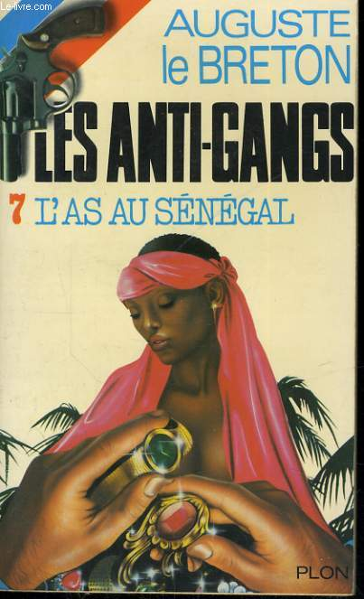 L'AS AU SENEGAL