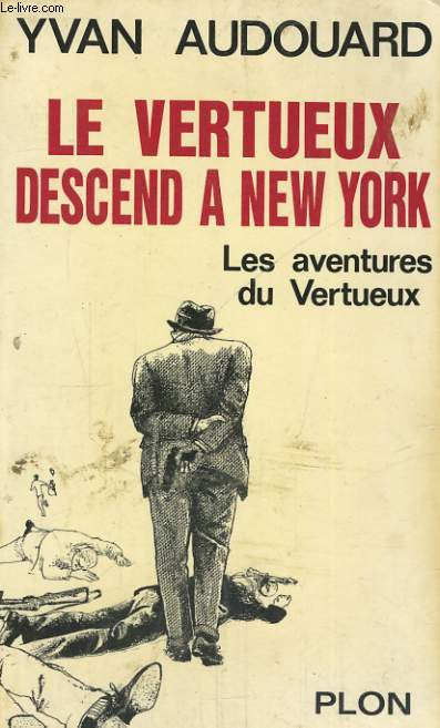 LA VERTUEUX DESCEND A NEW YORK