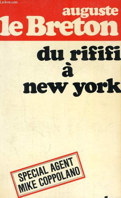 DU RIFIFI A NEW YORK