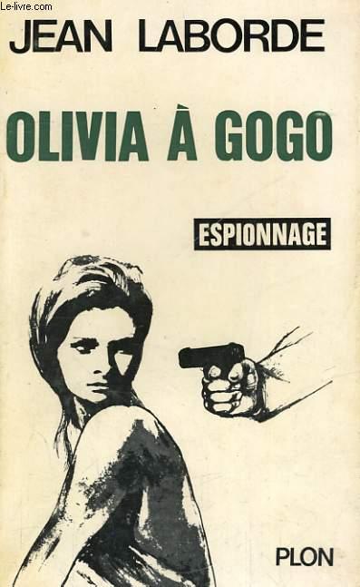OLIVIA A GOGO