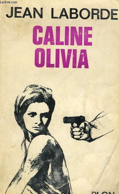 CALINE OLIVIA