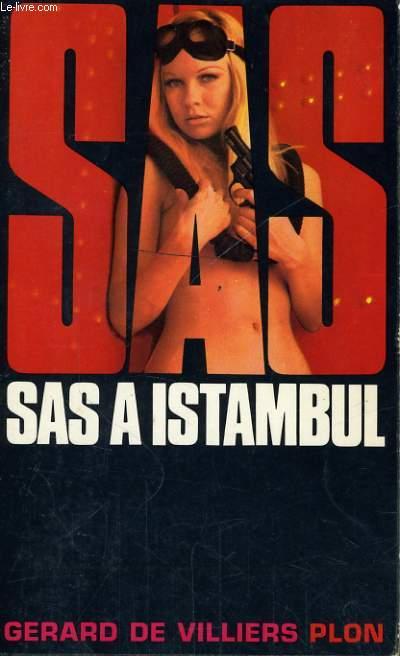 SAS A ISTAMBUL